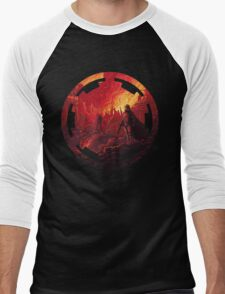 Star Wars VII - Galactic Empire Men's Baseball ¾ T-Shirt