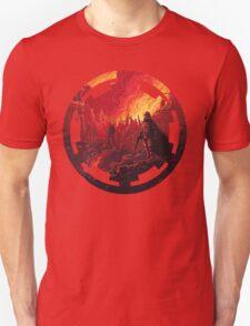 Star Wars VII - Galactic Empire Unisex T-Shirt