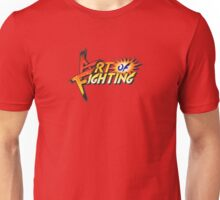Art of Fighting SNK Unisex T-Shirt