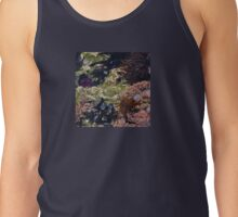 Tidal Pool Tank Top