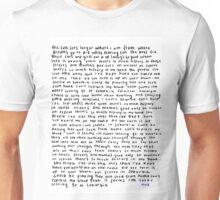 TROYE SIVAN SUBURUBIA  Unisex T-Shirt