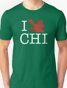 I Crank CHI Unisex T-Shirt