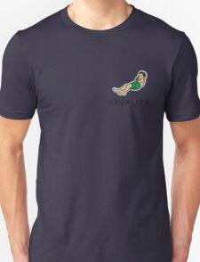 Legalize Nick Diaz! T-Shirt