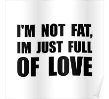 Full Of Love Poster