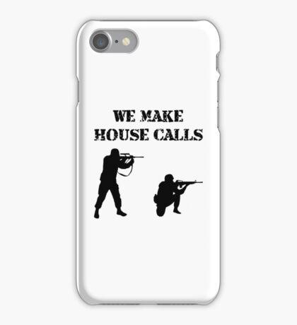 House Calls iPhone Case/Skin