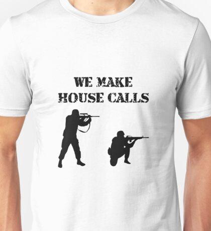 House Calls Unisex T-Shirt