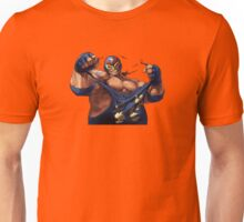 Raiden Big Bear SNK Unisex T-Shirt