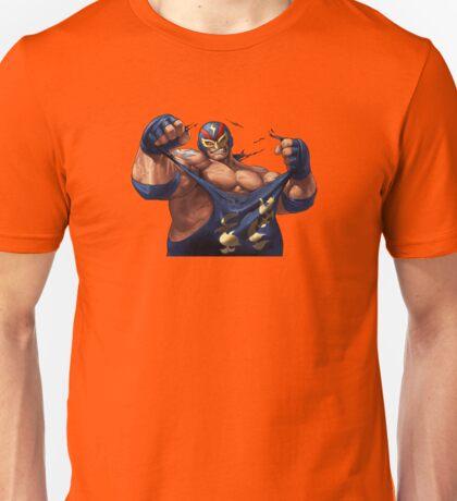Raiden Big Bear SNK Unisex T-Shirt