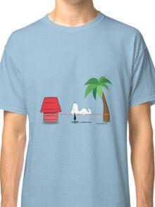 Snoopline Classic T-Shirt