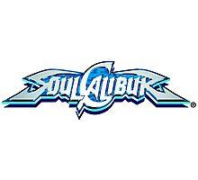 Soulcalibur Soul Edge Photographic Print