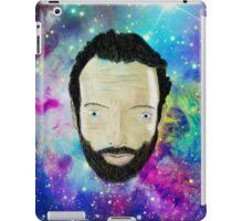 Ricky in the galaxy iPad Case/Skin