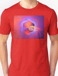 Antares Starship T-Shirt