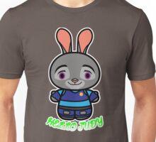 Hello Judy Unisex T-Shirt