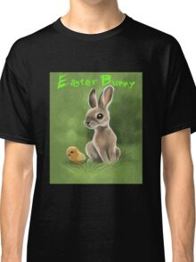 Easter Bunny  Classic T-Shirt