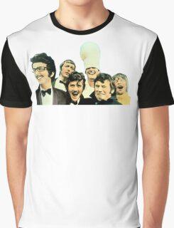 Monty Python Graphic T-Shirt