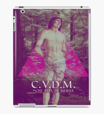 Saint Sebastian iPad Case/Skin