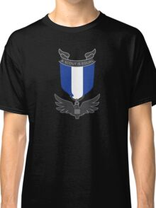 Scouts for Equality Eagle Medal Classic T-Shirt