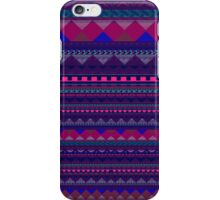 MODERN GEOMETRY DESIGN  iPhone Case/Skin