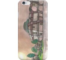 Vivec City iPhone Case/Skin