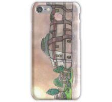 Vivec City iPhone Case/Skin