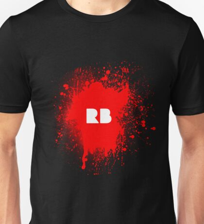 Ink Splatt Redbubble Unisex T-Shirt