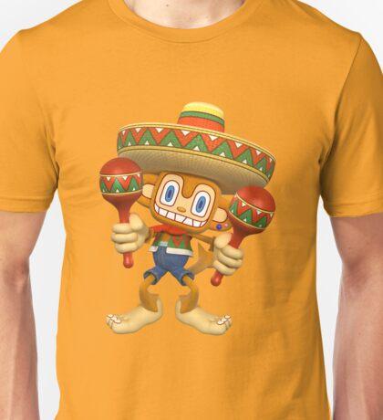 Samba de Amigo Dreamcast Unisex T-Shirt