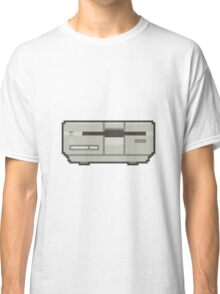 Commodore 64 1581 Disk Drive Classic T-Shirt