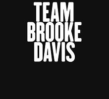 TEAM BROOKE Womens Fitted T-Shirt
