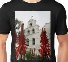 San Diego Mission Unisex T-Shirt