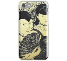 gothic iPhone Case/Skin