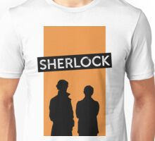 sherlock many happy returns Unisex T-Shirt