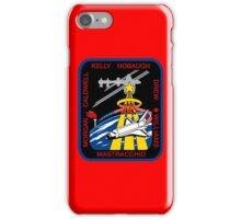 Space Shuttle Endeavour (STS-118) iPhone Case/Skin