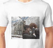 Outlander/Jamie & Claire on Fraser's Ridge Unisex T-Shirt