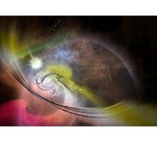 Solar Winds Photographic Print