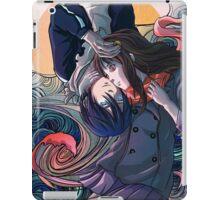5 Yen iPad Case/Skin