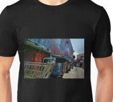 Alley Unisex T-Shirt