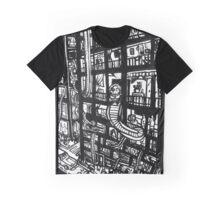 Mrs Potatoe Graphic T-Shirt