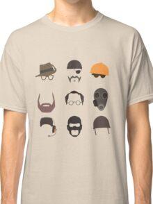 TF2 - Minimalist Classic T-Shirt