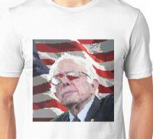 Bernie Eyes for America Unisex T-Shirt