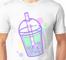 eyeball tea Unisex T-Shirt