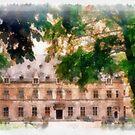 CHATEAU DE CHIMAY -  Belgium by Gilberte