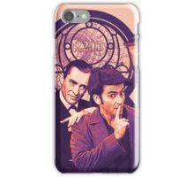 Stop Fangirling and Go Home! iPhone Case/Skin