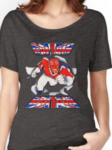 Captain Britain Women's Relaxed Fit T-Shirt