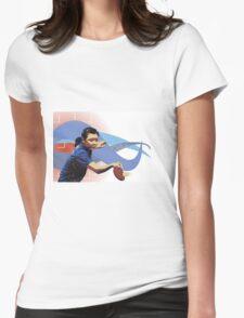 Ping Pong / Table Tennis T-Shirt