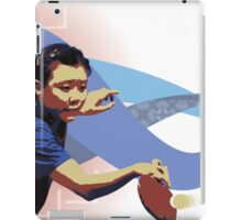 Ping Pong / Table Tennis iPad Case/Skin