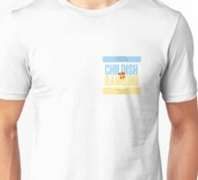 Childish Gambino Cover Design Unisex T-Shirt