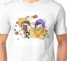 Phan Digital Art  Unisex T-Shirt