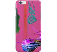 Vaporwave Edit iPhone Case/Skin