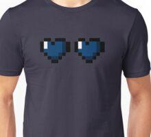 Whovian Heart Unisex T-Shirt