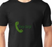 The Phone Dude Experience Unisex T-Shirt